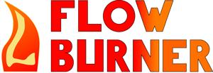 Flow Burner